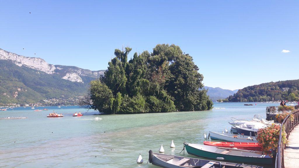 Barcos recreativos