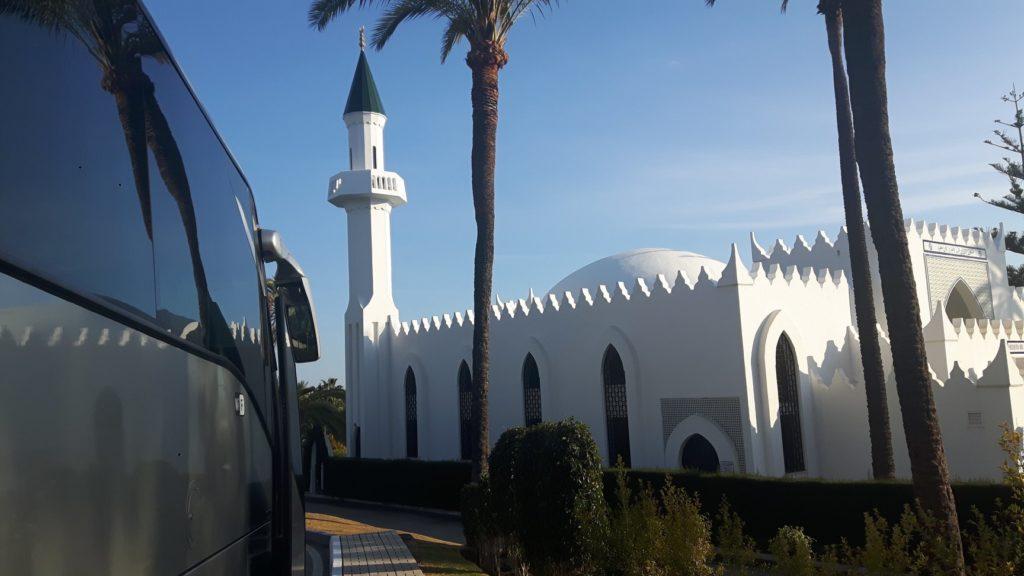 Tour Halal