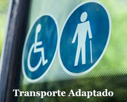 Alquiler Autobus Adaptado