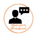 Opiniones Grandoure